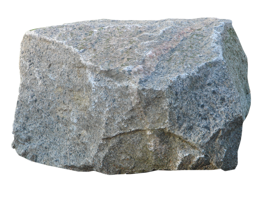 Stone png by SuicideOm...