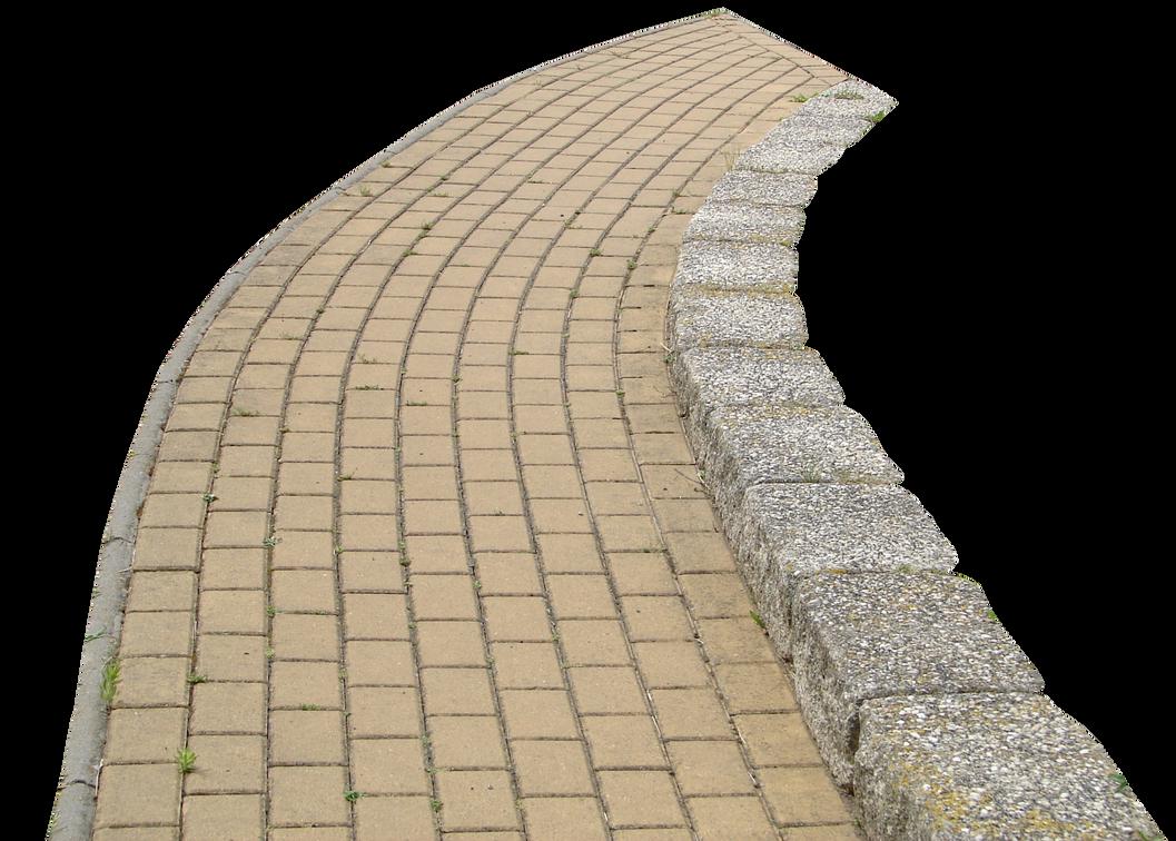 Walkway png