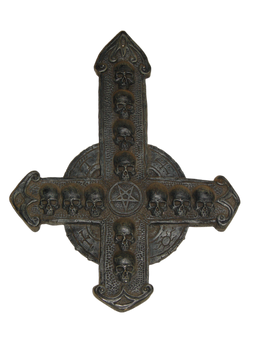 Gothic Cross PNG