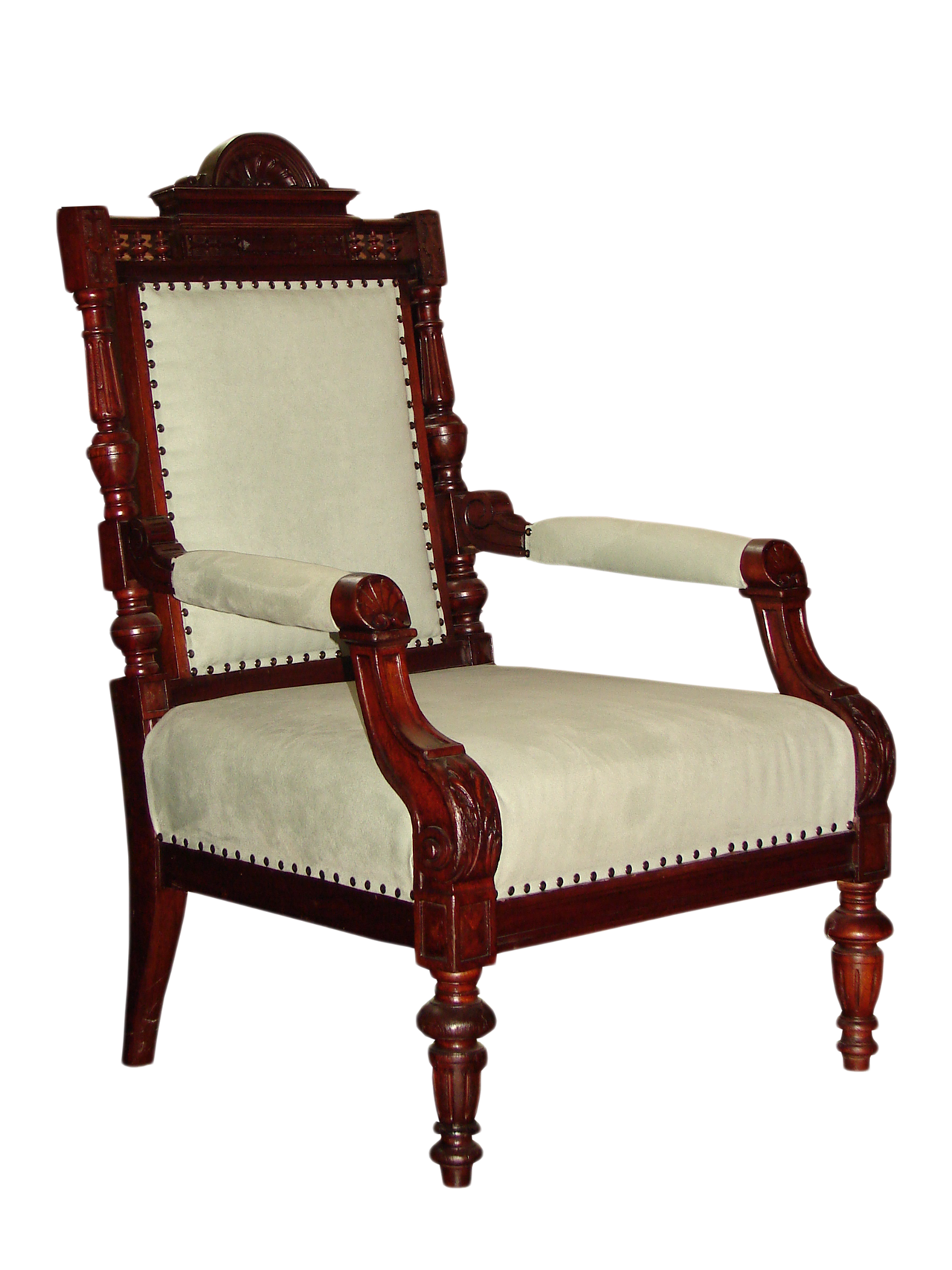 How To Antique Old Furniture
