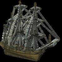 Ship by SuicideOmen