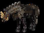 Knight Horse I