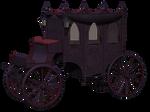 Vampire Carriage