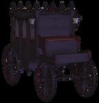 Vampire Carriage I