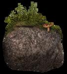 Mossy Rock I