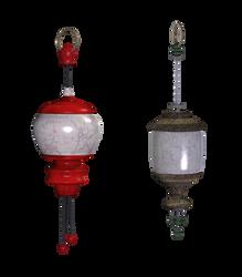 lantern by SuicideOmen
