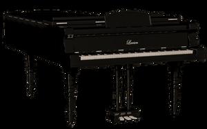Piano by SuicideOmen