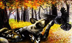 AWD - Autumn 2010 Contest