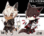 [AUCTION*CLOSED]Lineheart*22