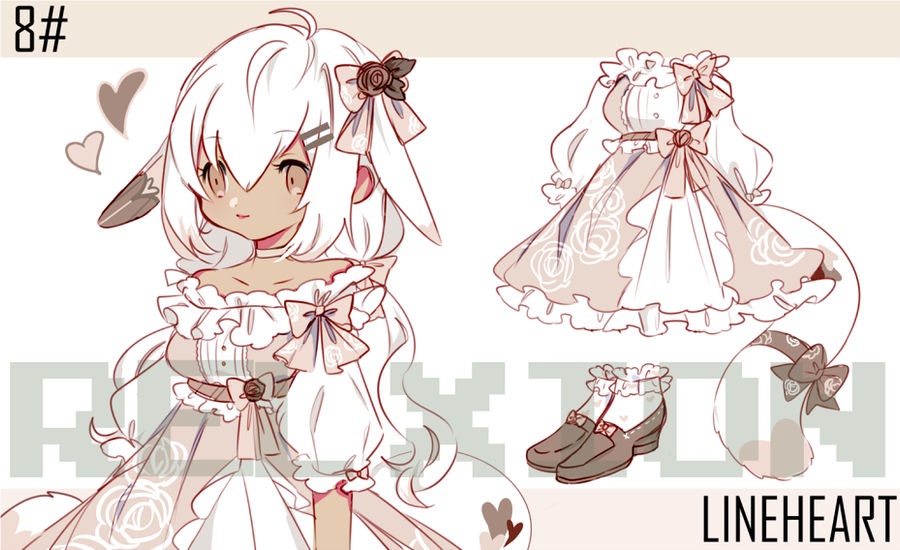 [AUCTION*CLOSED]Lineheart*08