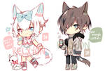 [AUCTION*CLOSED]Lineheart*02-03