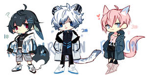 [AUCTION*CLOSED]Lineheart*10-12