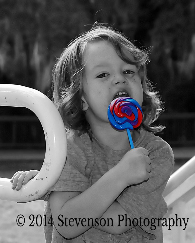 Lollipop by StevensonPhotography