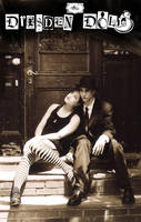The Dresden Dolls by The-Dresden-Dolls
