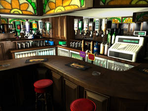Abes - Bar