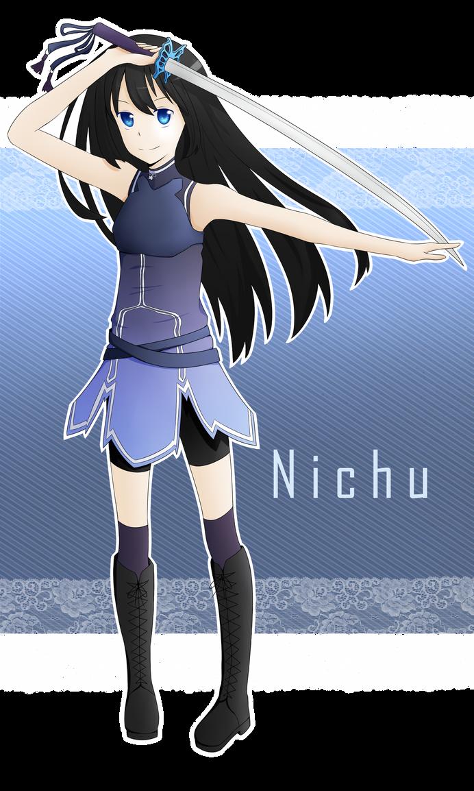 Nichu by Vongolaa