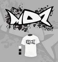 Moralna Definicja Zycia t-shirt by JestemEjmi