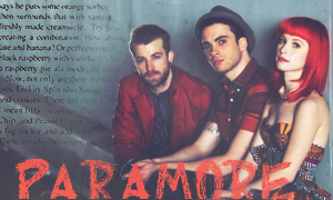 Paramore picture 2 by busia11