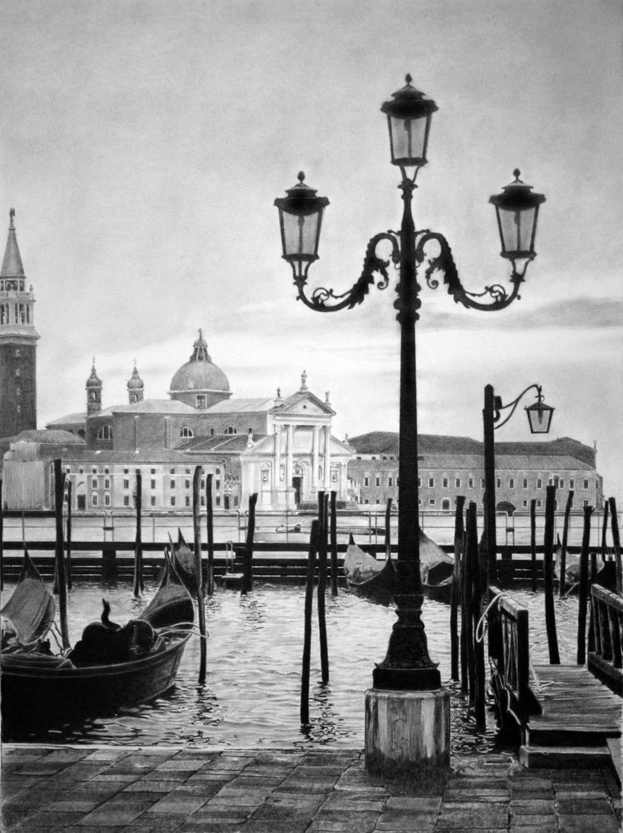 Venice by francoclun