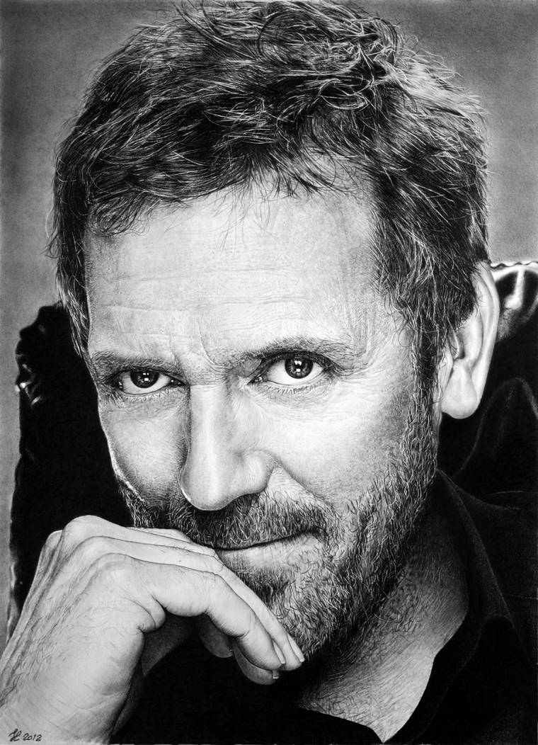 gregory house by francoclun