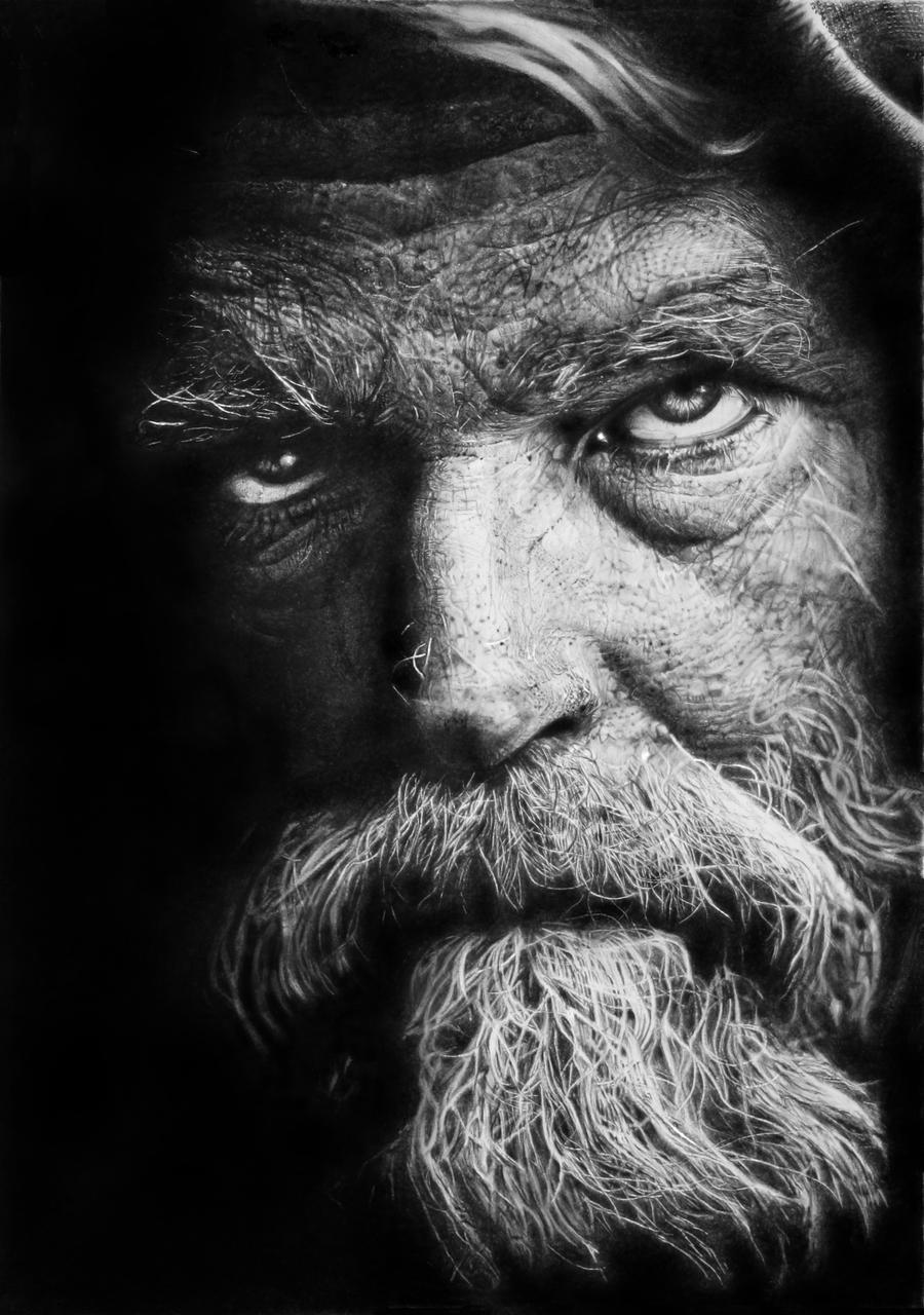 Homeless warrior