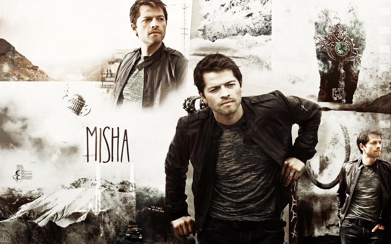Misha Wallpaper By Bennixalice On Deviantart