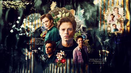 Sebastian wallpaper