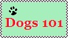 Dogs101 Stamp by Tsiki10
