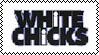 WhiteChicks Stamp by Tsiki10