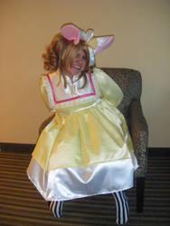 Elizabeth in Wonderland 2