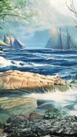 Come sailaway