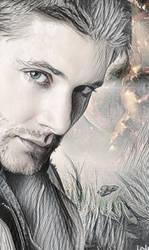 Jensen Ackles by charmedangel61