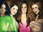 The Charmed Ones by charmedangel61