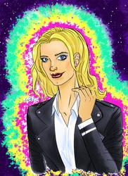The Echo Girl - Promo Vid Version