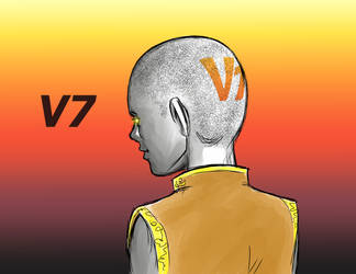 V7 by Robsojourn