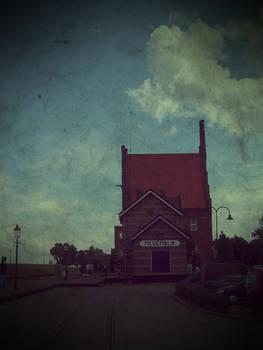 Medemblik Station