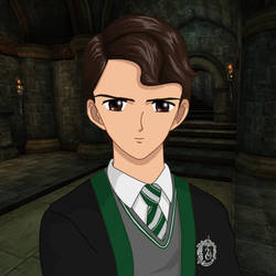 Tom Riddle by Harry-Potter-Spain
