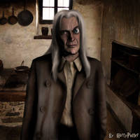 Mad-Eye Moody by Harry-Potter-Spain