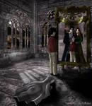 Harry and the Mirror of Erised