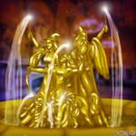 Fountain of Magical Bethren