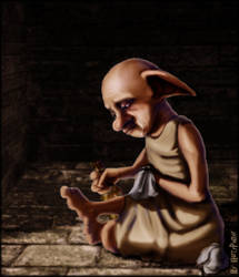 Winky, the House-Elf by Harry-Potter-Spain