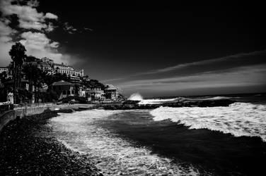 Porto Maurizio by kajyr