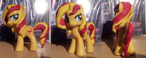 Sunset Shimmer - Custom