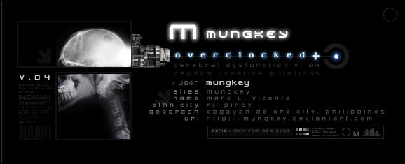 mungkey's Profile Picture