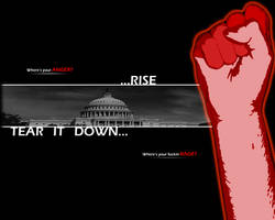 Tear It Down by Now-Entering-Cyberia