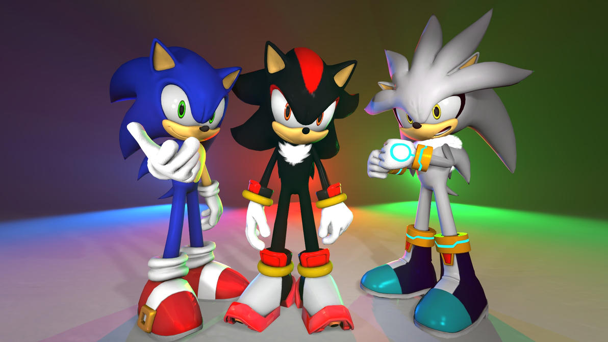 Are You Sonic Silver Or Shadow The Hedgehog Proprofs Quiz