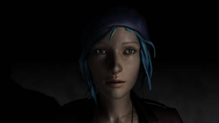 The Faces Of LiS: Chloe Price by DerGrenadier