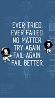 Ever Tried [KSP/Phone Wallpaper Version]