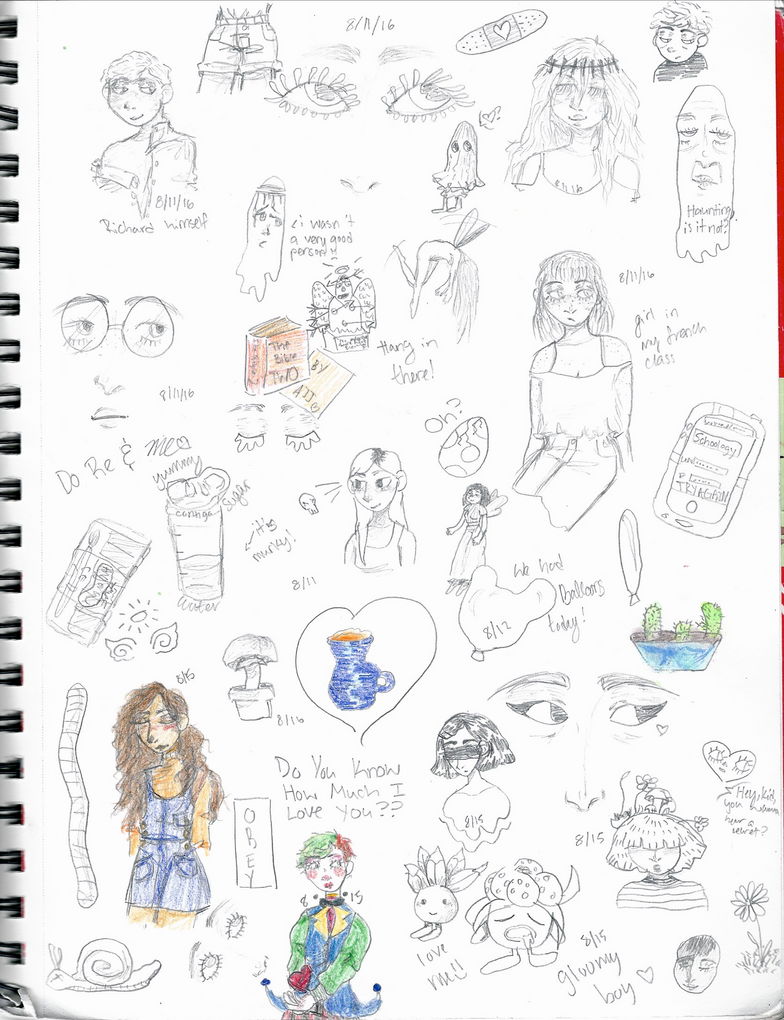 busy page by cr4ckeur