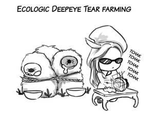 DeepeyeTears